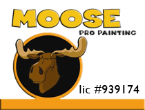 Moose Pro Painting - Marin County Painting Services